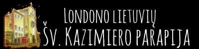 Londono lietuvių Šv. Kazimiero parapija